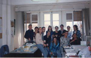 Onda Cero 1997