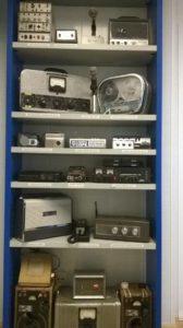 COPE Burgos - expo equipos radio