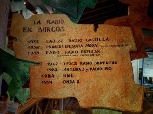 Museo de la Radio de Villadiego